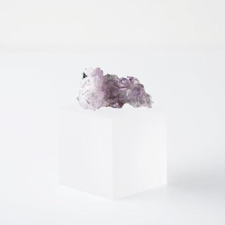 天然石/アメジスト結晶
