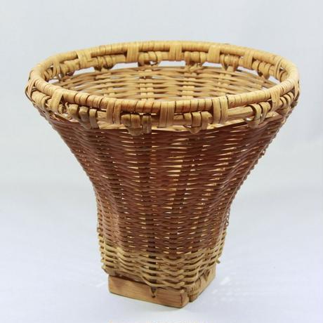 D121 フラワーバスケット 直径22.9 x 高さ20.5 cm