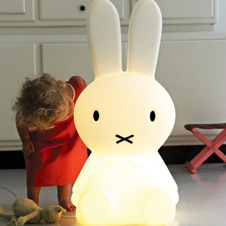 MIFFY LAMP XL【size:XL】※送料着払い※