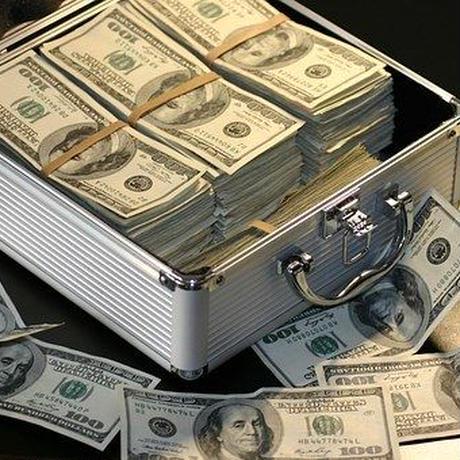 お金のブロック解除