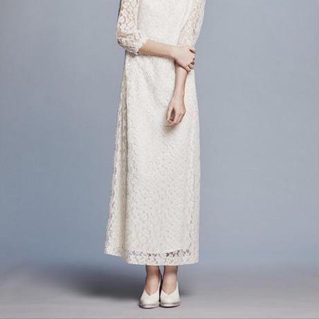 【MAISON EUREKA x N_DRESS】wedding special pumps