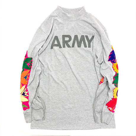 AFGHANISTAN ARMY LONG SLEEVE T-SHIRTS / S