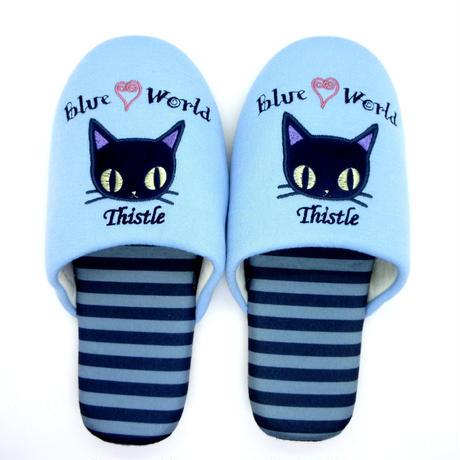 BlueWorld スリッパ