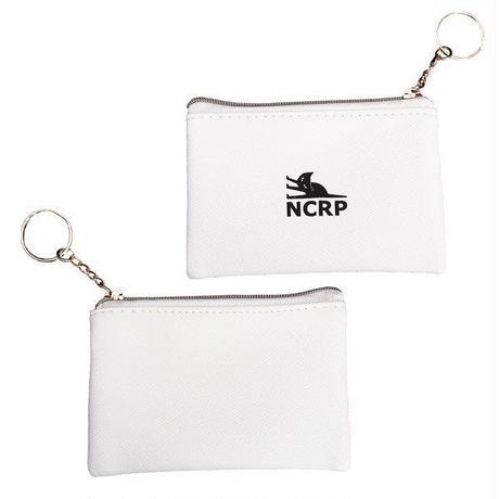 小銭入れ コインケース コインポーチ メンズ レディース NCRP ネコリパブリック オリジナル メール便対応