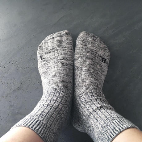能ある猫は爪隠す靴下 見えない5本指ソックス  ロング【5honsocks】