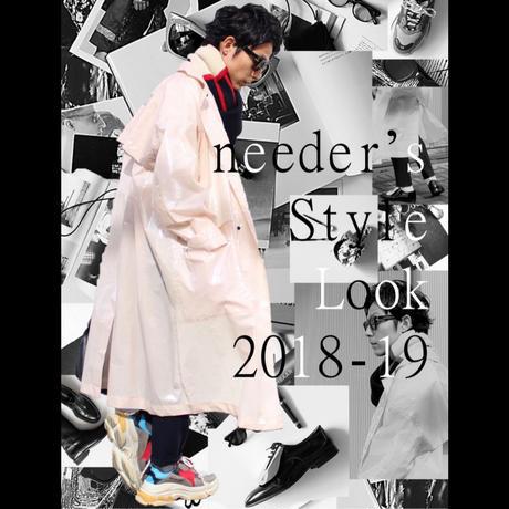needer's Style Look 2018-19