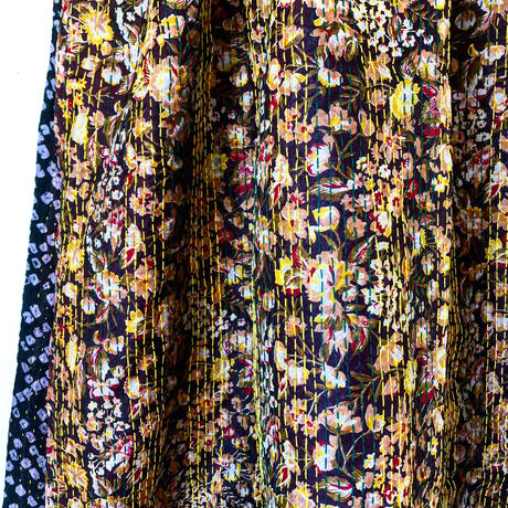 silk kantha big shwal