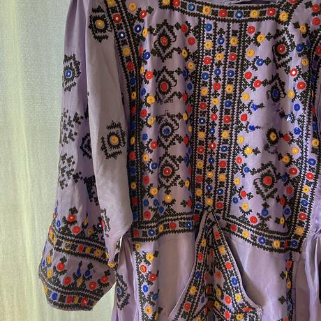 vintage Baloch-7