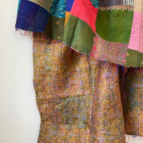 kantha silk shawl_a
