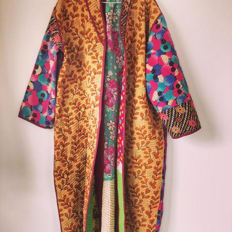 kantha kimono jacket