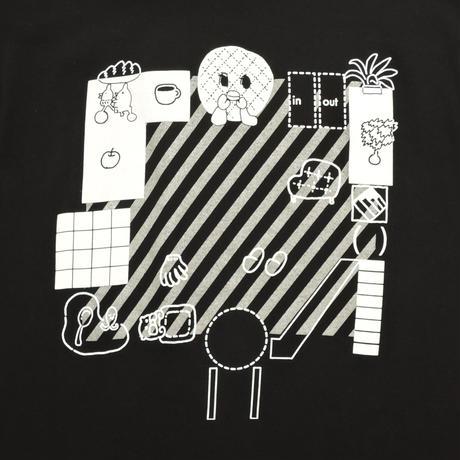 ムムム Tシャツ キッチン