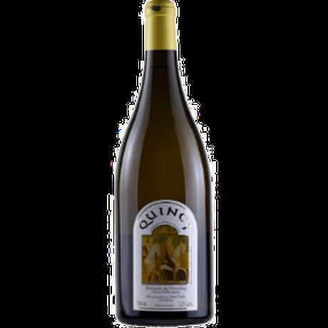 【マグナムボトル】カンシー ドメーヌ・デュ・トランブレ キュヴェ Domaine du Tremblay Cuvée Vieilles Vigne Quincy 2014