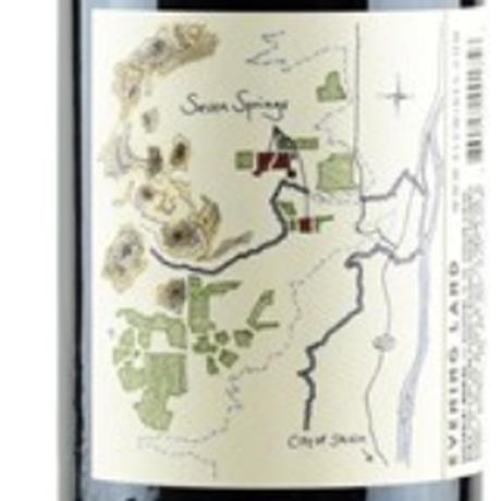 イブニングランド ヴィンヤーズ セブンスプリングス ピノノワール Evening Land Vineyards Seven Springs Pinot Noir 2016(750ml)
