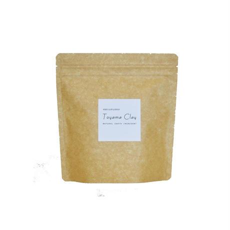 Toyama Clay  Powder 150g