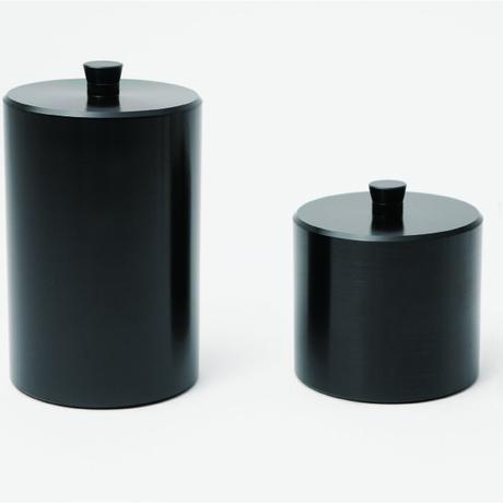 canister - S -white- / -black- / -gold-