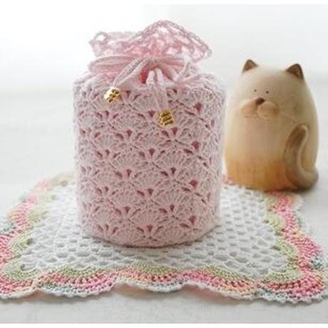 ペット用 骨壷カバー (3.5寸)