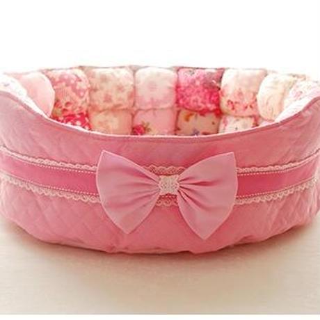 ぱふぱふ Pink