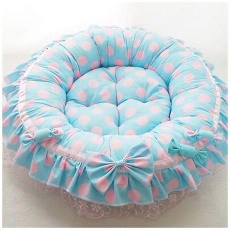 PASTEL BLUE キャンディー