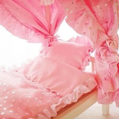 夢見るプリンセスベッド Precious Twinkle Stars