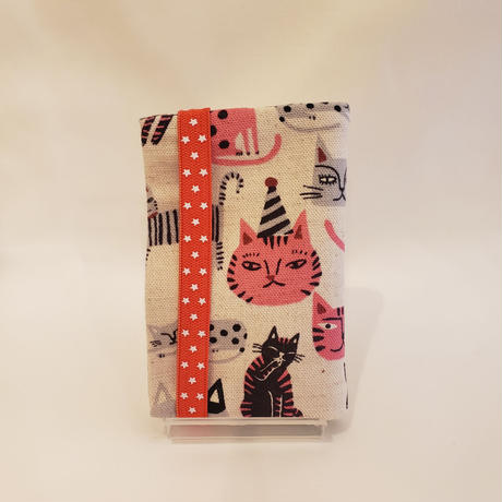 カードケース(アートキャット)