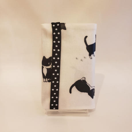 カードケース(ハチワレ)
