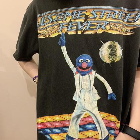 Sesame Street TEE