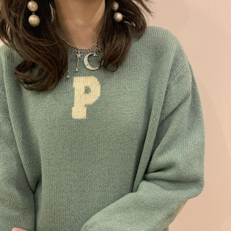 PINK HOUSE sweater