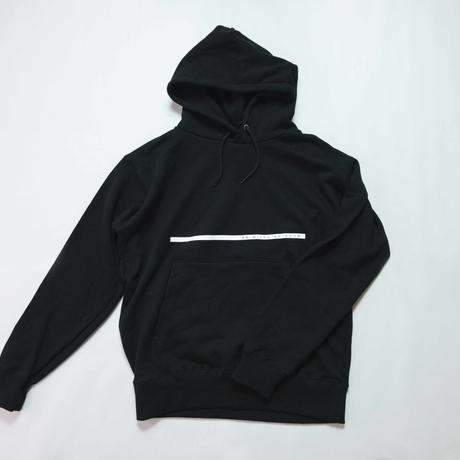 88 MILES AN HOUR HOODIE [BLACK] /8otto