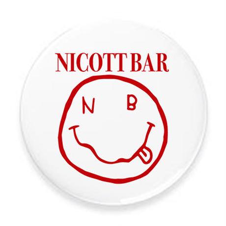 【支援企画グッズ】DRINK TICKETS×2/STICKER [SET] /NICOtt bar