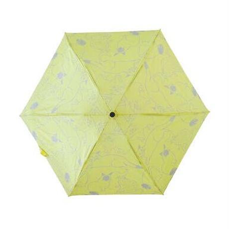 【5/21新入荷】松尾ミユキ 折りたたみ傘