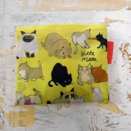 2way Shopping Bag  猫まみれ