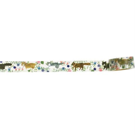 マスキングテープ │ Aiko Fukawa