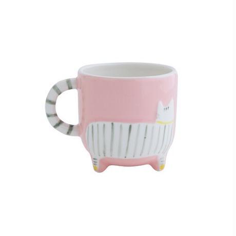 【5/1再入荷】マグカップ|Little ZOO