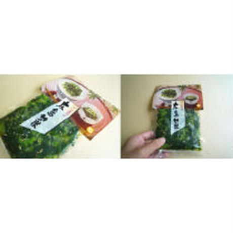 ごま風味広島菜 140g【ご自宅用】
