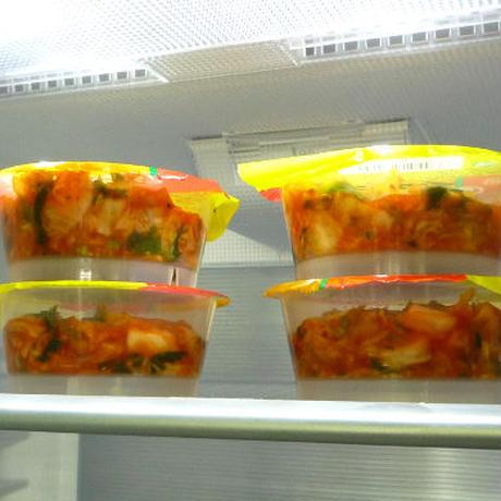 食べきりキムチ 60g【ご自宅用】