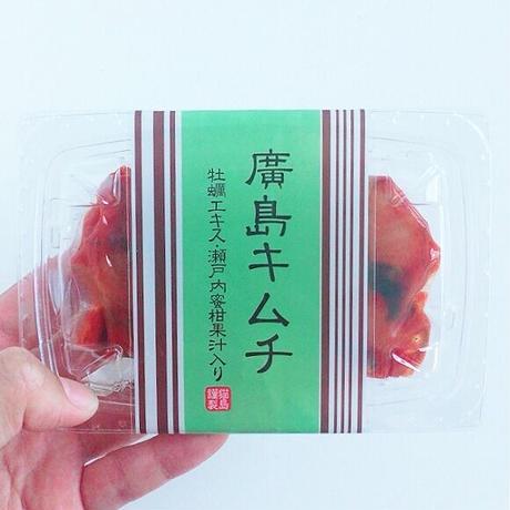 廣島キムチ 180g【ご自宅用】