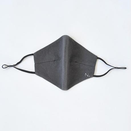 【予約商品】ホールドマスクBONBON (ブラック)ALLスミクロ〈12月お届け予定〉11/15開始 11/30締切