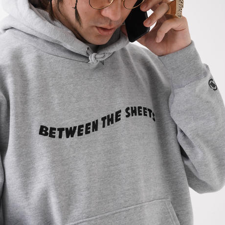 ◆NEMES 215 / NEMES BETWEEN THE SHEETS HOODIE