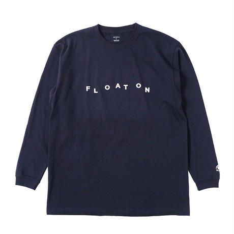 ◆NEMES 219 / NEMES FLOAT ON LONG T-SHIRT
