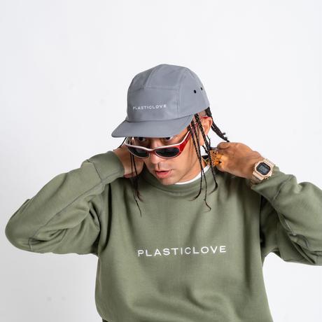 ◆NEMES 208 / NEMES PLASTIC LOVE CREW NECK SWEAT