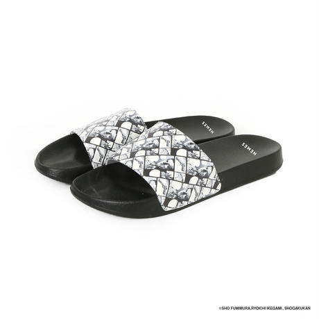 ◆NEMES 202 / Sanctuary  SHOWER SANDAL