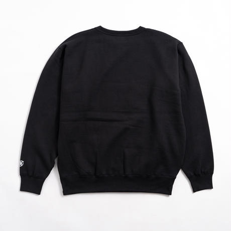 ◆NEMES 208 / NEMES PLASTIC LOVE CREW NECK SWEAT