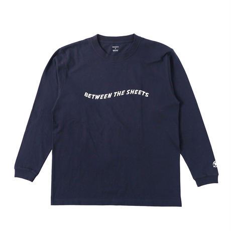 ◆NEMES 218 / NEMES BETWEEN THE SHEETS LONG T-SHIRT