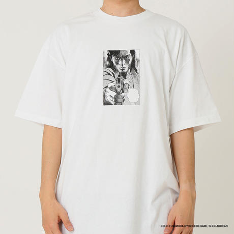 "◆NEMES 194 / Sanctuary  ""TOKAI"" T-SHIRT"