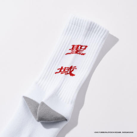 "◆NEMES 203 / Sanctuary  ""聖域"" SOCKS"
