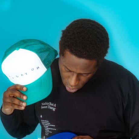 ◆NEMES 223 / NEMES FLOAT ON MESH-CAP