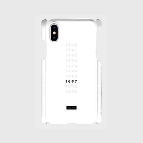 1997 iphone case