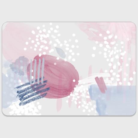 spring  PC sticker