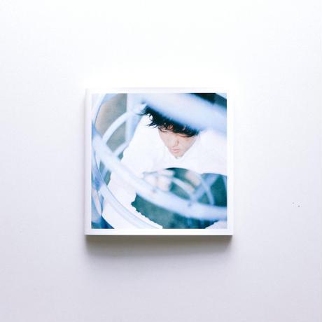 たとえばきみの視線の先 / first photobook