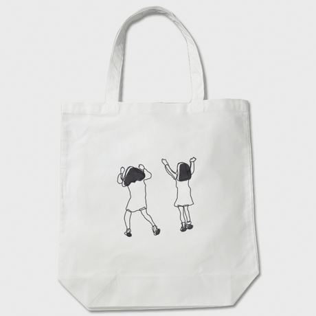 youthbloom tote bag